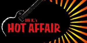 [:de]Olli K.'s HOT AFFAIR[:] @ Kubana
